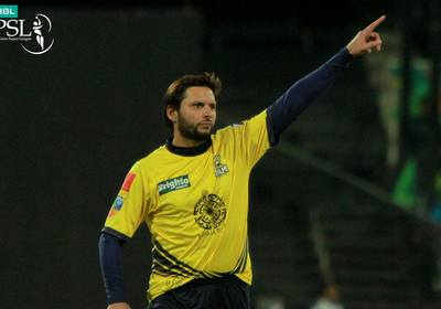 Peshawar Zalmis vs Karachi Kings