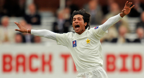 M Amir Included in 90 Player Draft for Pakistan Super League