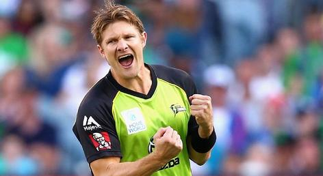 Shane Watson moves to Quetta Gladiators