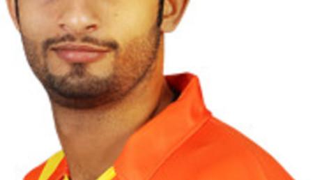 Saad Nasim becomes a Zalmi