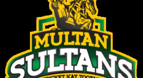 Multan Sultans Full Squad for PSL 3