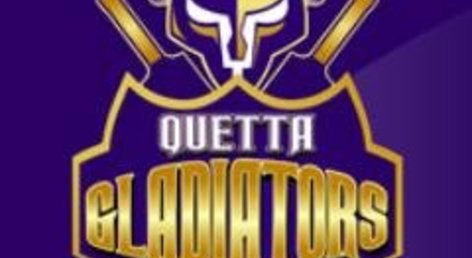 Quetta Gladiators Squad for PSL 3