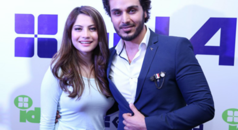 Neelam Muneer & Ahsan Khan join Multan Sultans as Brand Ambassadors