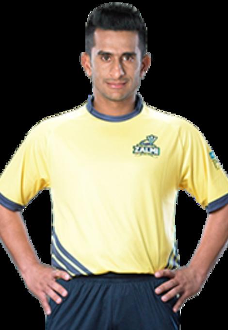 Hasan Ali